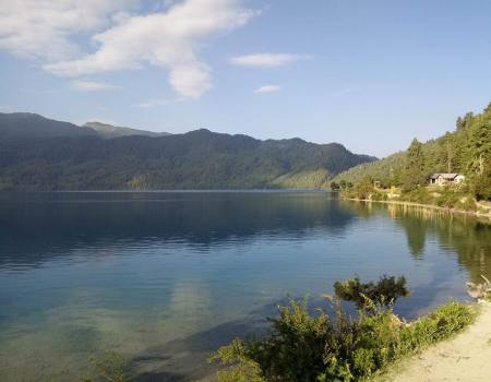 Incredible-rara-lake-honeymoon-tour