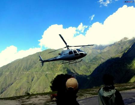 Luxury tours in Nepal
